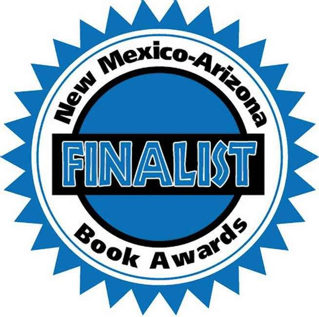 2017 NM Book Awards finalist logo