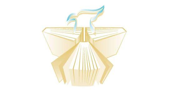 Gallup Authors Festival logo