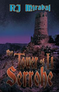 The Tower of Il Serrohe NEW FRONT cover downsized Nov 2015