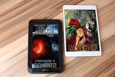 Christopher D Schmitz ebooks