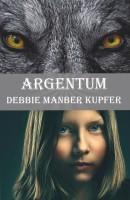 Argentum book cover