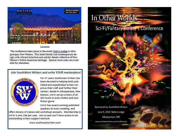 SF-Fantasy SWW June 2018 flyer p 1